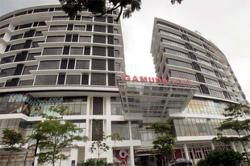 Gamuda to bank on construction and property
