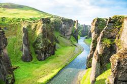 Iceland cautiously opens for tourists, with tests for all