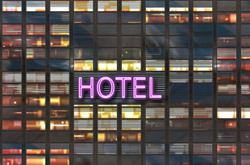 What to do if your hotel messes up your booking?