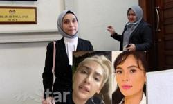 Actress Zarina Anjoulie's defamation suit to be heard on July 10 after no-show by Amyza Aznan