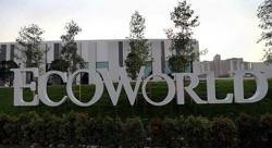 EcoWorld reports significant rebound in sales and bookings