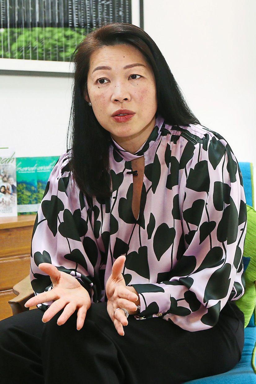 Datin Wira Goh Suet Lan.