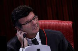 Brazil Supreme Court selects Luiz Fux as next chief justice