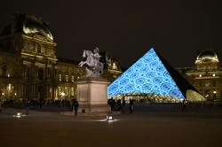 Reaching out: Louvre museum in Paris readies 'cultural democratisation' plan