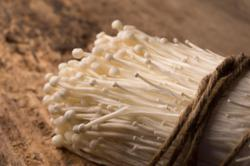 Indonesia orders destruction of imported enoki mushrooms over bacteria fears