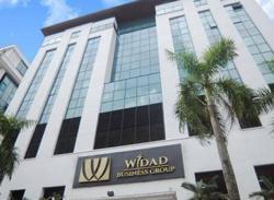 Widad gets campus project