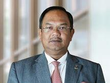 Zulkiflee Mazlan appointed chairman of Affin Hwang Investment Bank