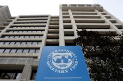 IMF sees China economy to grow 1%, US GDP to shrink 8%, EU to contract 10.2% this year