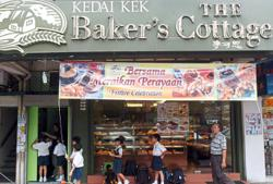 Leong Hup eyes RM500m revenue from The Baker's Cottage by 2024