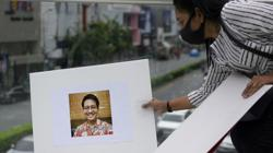 Thai Cabinet approves draft law on enforced disappearances