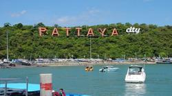 Pattaya reveals drone-powered strategy for smart city