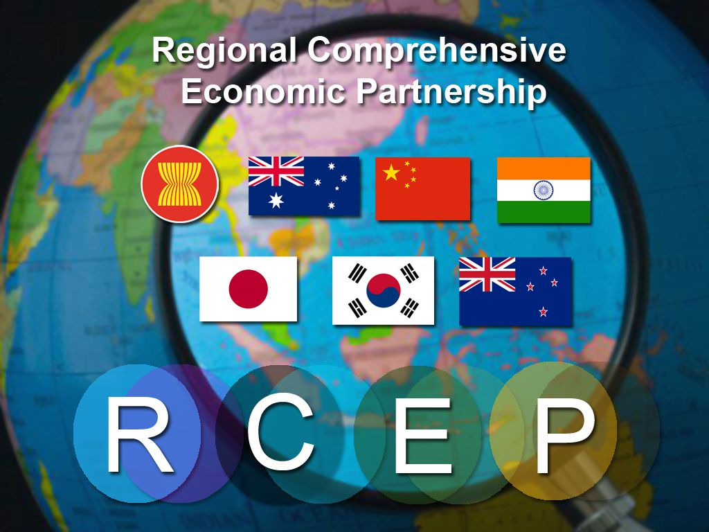 Thai PM- Expedite signing of RCEP to support post Covid-19 recovery