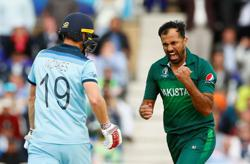 Pakistan to arrive in England on Sunday, then quarantine