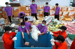 Thailand targets drug ring billions