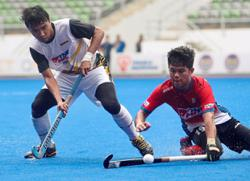 In-cap-acitated Amirul misses national junior training