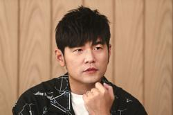 Chou criticised for using 'vulgar' word on social media