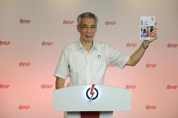 Singapore GE2020: PM Lee Hsien Loong unveils PAP's manifesto - focus on overcoming Covid-19