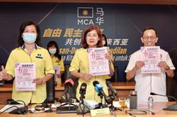 Wanita MCA to aid abuse victims
