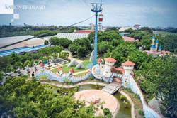 Dream World reopens with anti-virus measures put in place