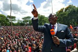 Malawi opposition leader declared winner of presidential re-run