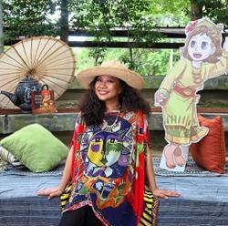 Malaysian celebrities read folk tales in Hikayat Storytelling online series