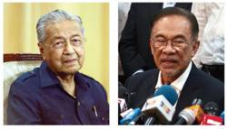 Anwar takes a swipe at Dr M's proposal for Mukhriz to be DPM