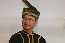 Upko's Madius calls on Sabah, Sarawak reps to support 'Shafie as PM'