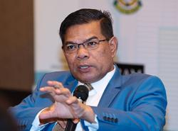 PKR ready to discuss PM candidate, says Saifuddin