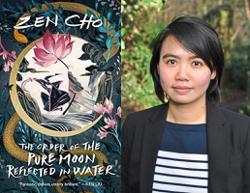 Zen Cho's new book offers wuxia fantasy, martial arts and history