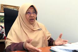 Haniza Talha expelled from PKR