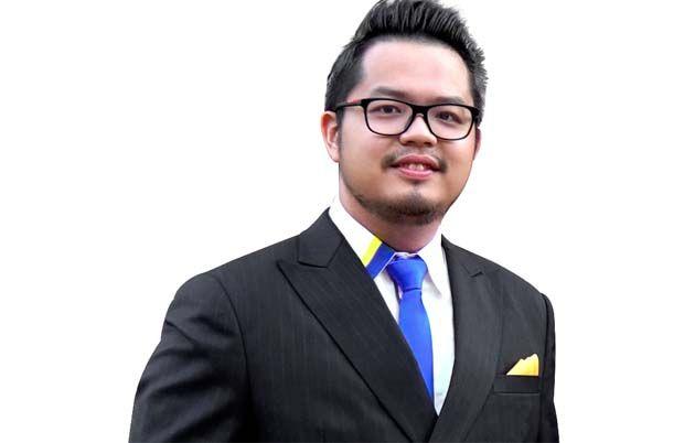 UWC's Marting Ng