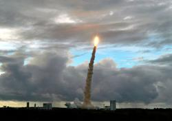 It is rocket science: EU to speed up space ambitions, Breton says