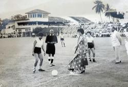 Dream of Negri women's football club closer to reality