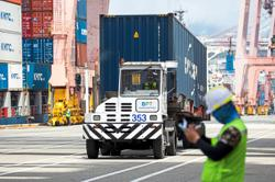 The Week Ahead -Trade Data, PMIs, employment,