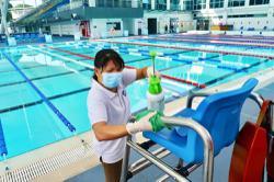 Pool operators keen on reopening