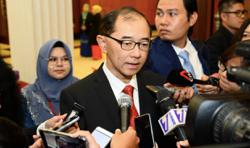MCA: Dr M's ultimate aim is to make his son PM