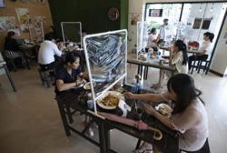 Thailand's eastern economic corridor to aid businesses, labour hit by Covid-19