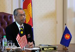 Malaysia calls for cohesive economic measures among Asean members