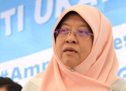PKR expels women's chief, four others; issues warning to Tian Chua, Ginie Lim