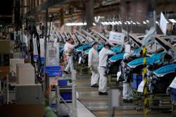 China's industrial firms see profits surge