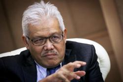 Amanah, DAP reject any deal with Bersatu's Hamzah Zainuddin