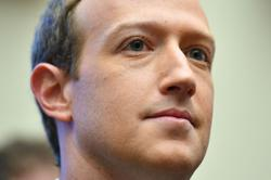 Mark Zuckerberg loses US$7bil as companies boycott Facebook ads