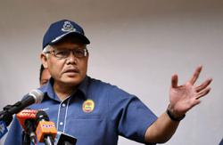 Home Minister: Police ordered to investigate anyone who insults national coat of arms