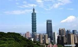 Taipei records hottest June day in 124 years