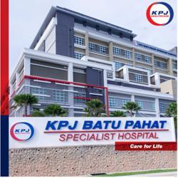 KPJ Healthcare names Ahmad Shahizam as president, MD