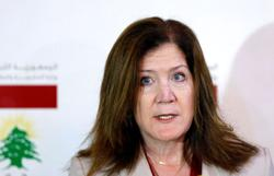 U.S. envoy in Lebanon says 'page turned' after interview ban