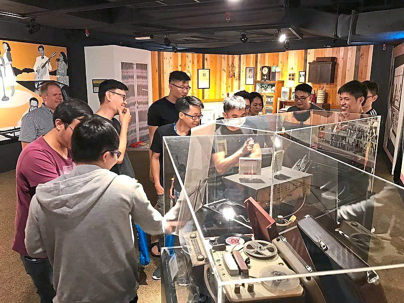 With a significantly reduced visitor capacity when it reopens, the Penang House of Music is expected to develop more online content to keep its programmes going. Photo: PHoM