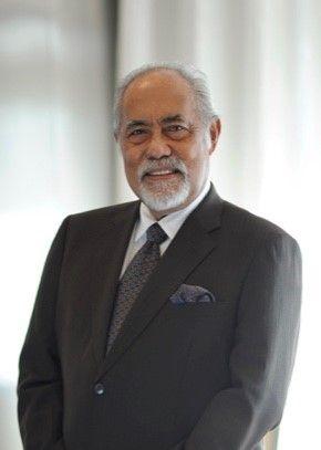 Tan Sri Megat Najmuddin Megat Khas