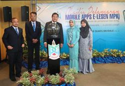 Mobile app launched to simplify licence renewal