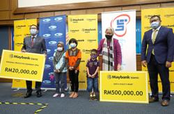RM500,000 aid for poor children with heart disease
